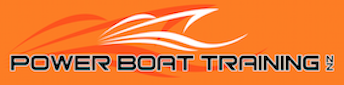 Power Boat Training NZ Logo